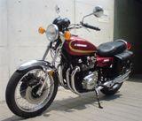 写真 Kawasaki z101