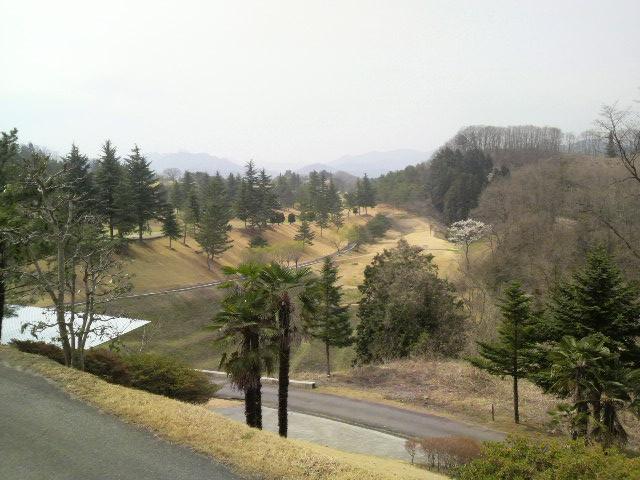 ユニオンエースゴルフクラブ
