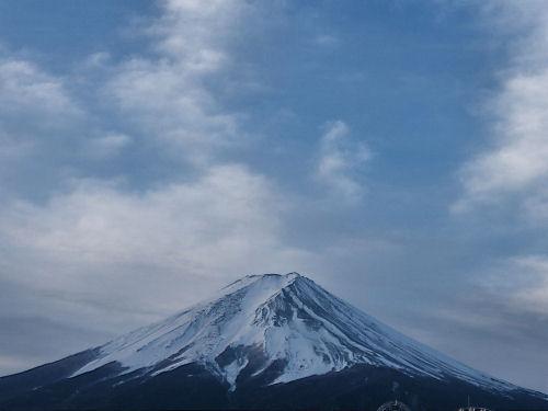 山頂-20℃