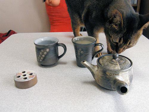 益子陶器市戦利品