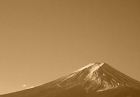 富士山07.12.09
