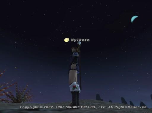 満天の星ヽ(*´∀`)ノ
