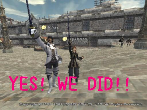 yes we did !