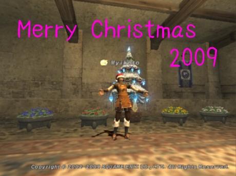 Merry Christmas♪