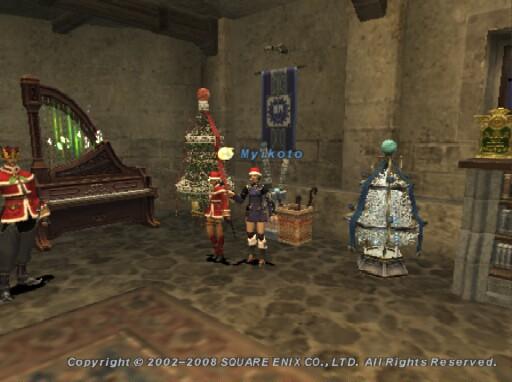 クリスマスツリー(*´∀`)