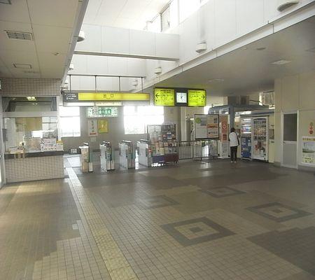 tobu isesaki line washinomiya sta 20081021 01