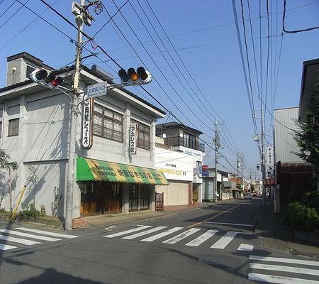 saitama ken washinoomiya eki  iriguchi 20081021