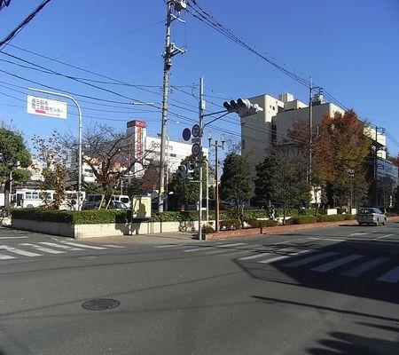 kasukabe shokokai mae 20081122 01
