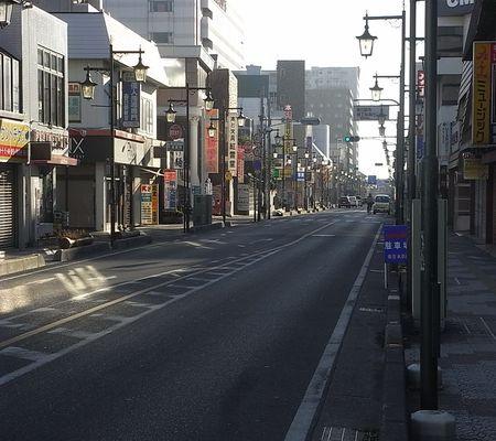 saitama ken kasukabe shi kasukabe dori 20081122 01