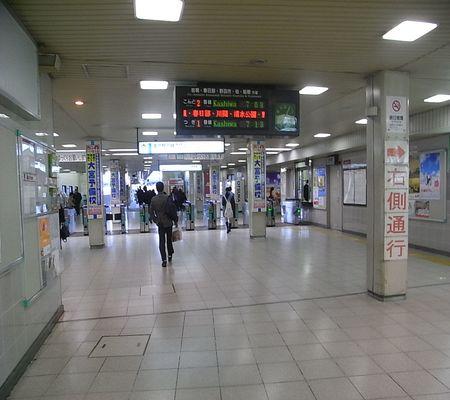 tobu noda line oomiya sta 01 20081122