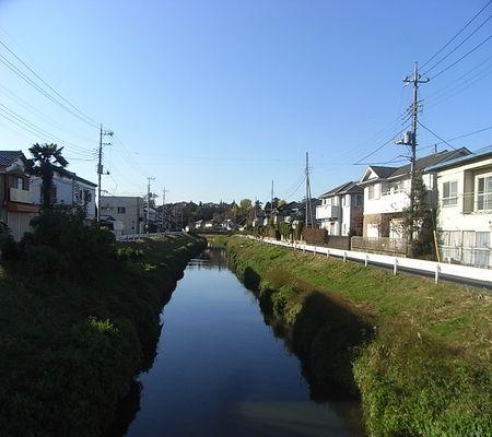 washimiya sta douri 20081122 river side