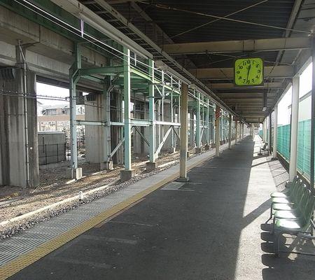 jr higashi washimiya home 20081224 1231JST