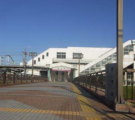 washimiya sta nishiguchi 20081231