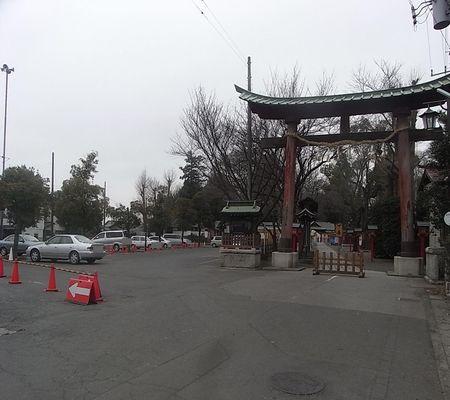 washimiya jinjya 20090129