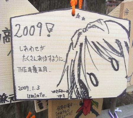 umiato ema 20090103