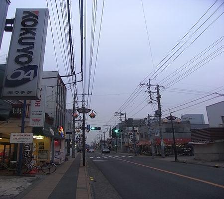 tmo satte shiawase no eki 20090129