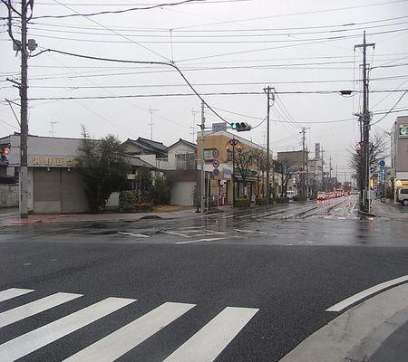 satte eki iriguchi 20090227 01