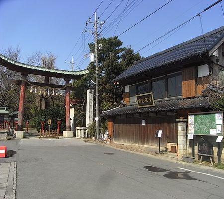 washimiya jinjya mae 20090305 01