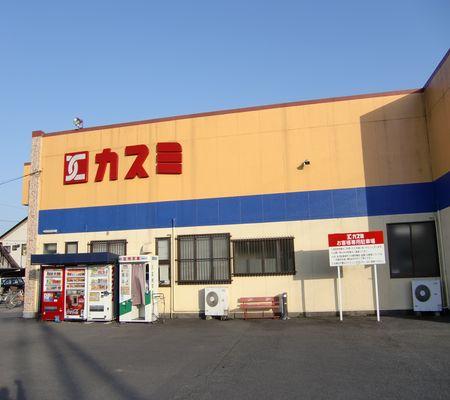 super kasumi washimiya 20090317