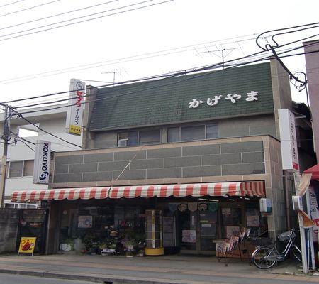 kageyama shop 20090328 01