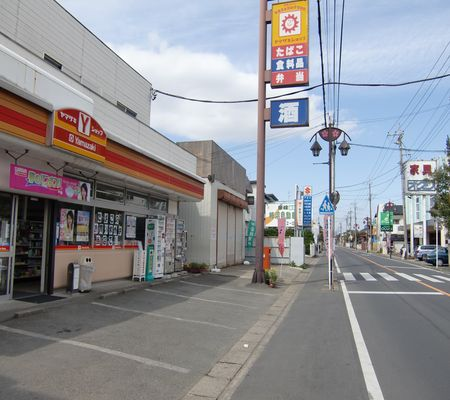 yamazaki oguri 20090328