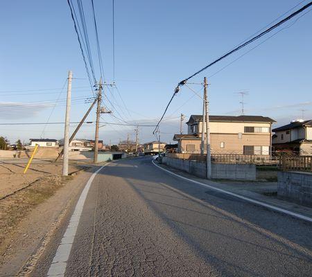 from tadaki to umeda 20090328 02