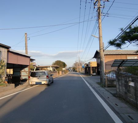 from tadaki to umeda 20090328 03