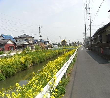 to higashi washimiya 20090408