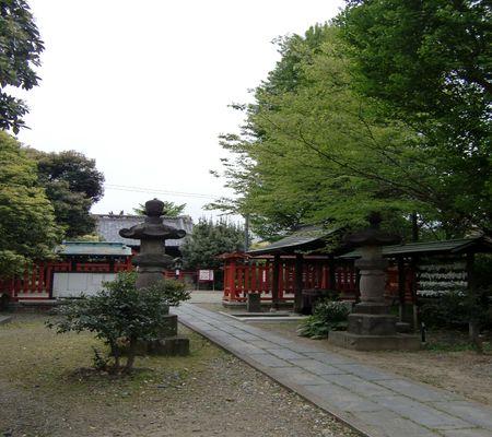 sachi jinjya 20090424 07