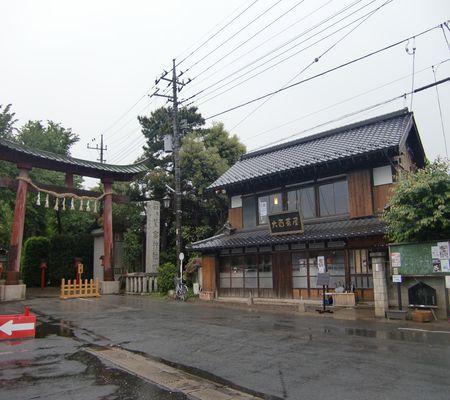 washi jin mae 20090505