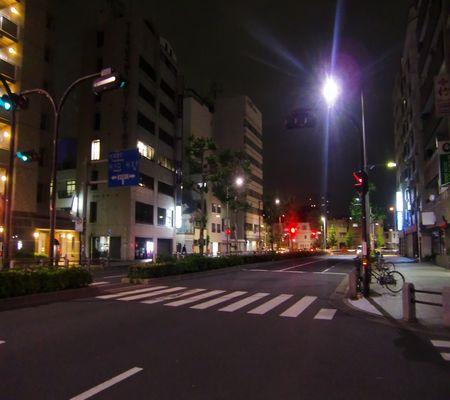 to tokyo akabane  20090513 17