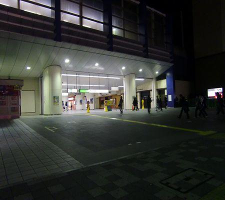 to tokyo akabane  20090513 19