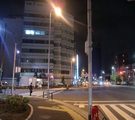 to tokyo k dou122  20090513 16