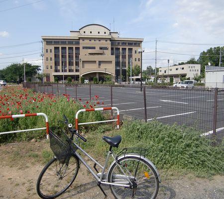 wandaba bicycle 20090513