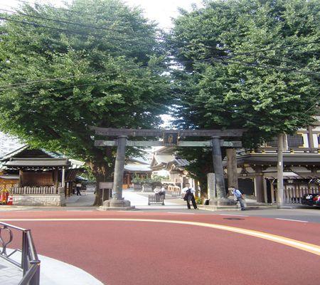 yushima jin 20090710 01_R