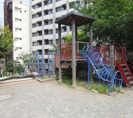 miyamoto park chiyoda ku 20090720 06_R