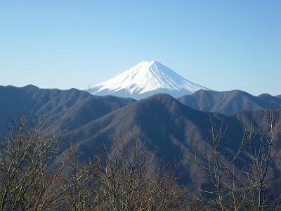 本日の富士