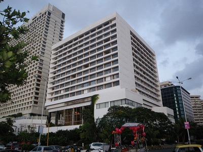 オベロイ・ホテル