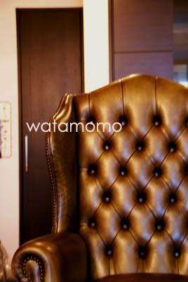 王様の椅子1