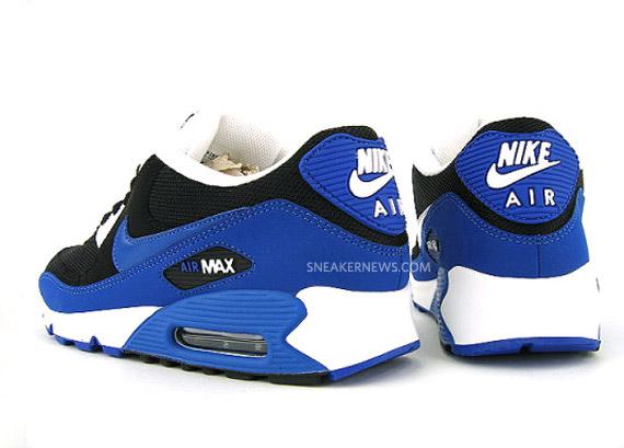 air max 90 royal blue
