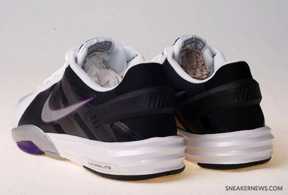 premium selection b885e c6718 nike lunar kayoss c club purple