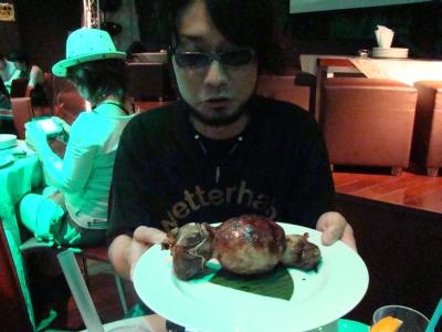 狩人の宴 014