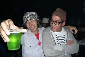 PARTYUP 030