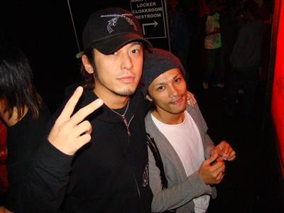 タクロー&K