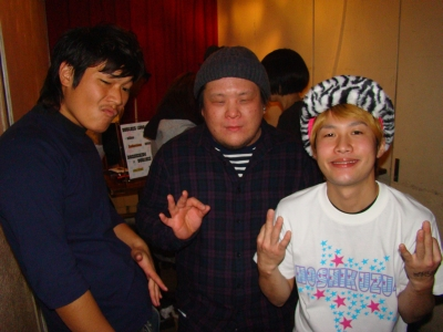 HOSHIKUZUイベント 004