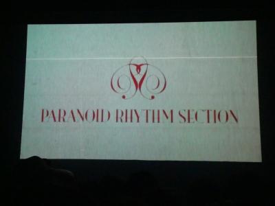 パラノイド 008