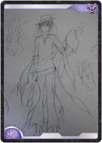 惑いの霧『メルクリウス2007』