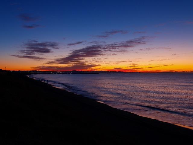 柳島海岸1