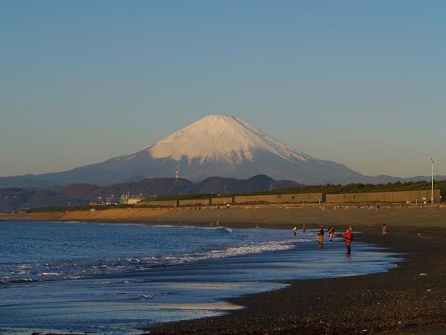 茅ヶ崎海岸1