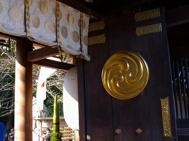 寒川神社5